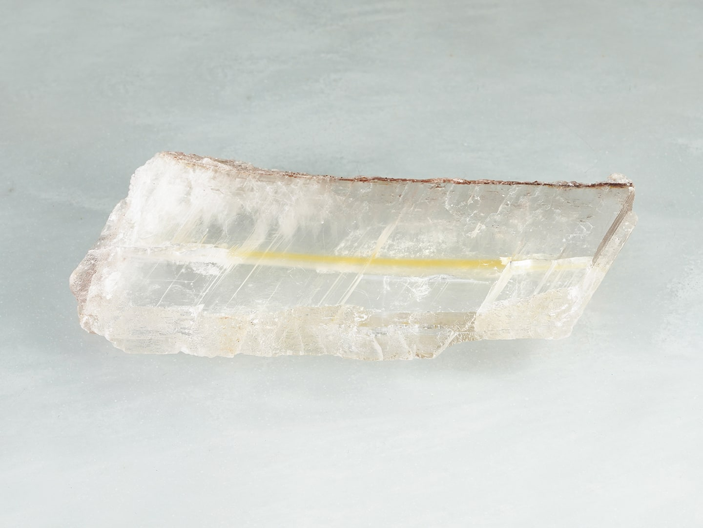 精妙で純一無雑な高い波動を浴び、風向きを変えていけるようにSelenite 375g /セレナイト